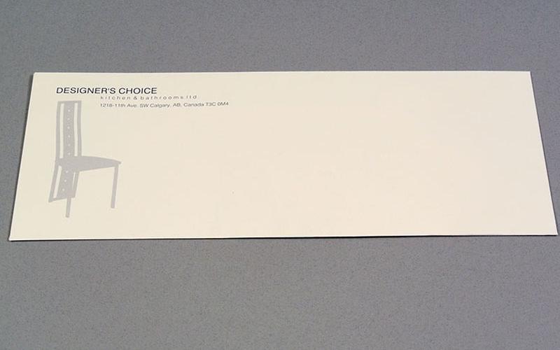 Envelope Printing And Design Minuteman Press Beltline In