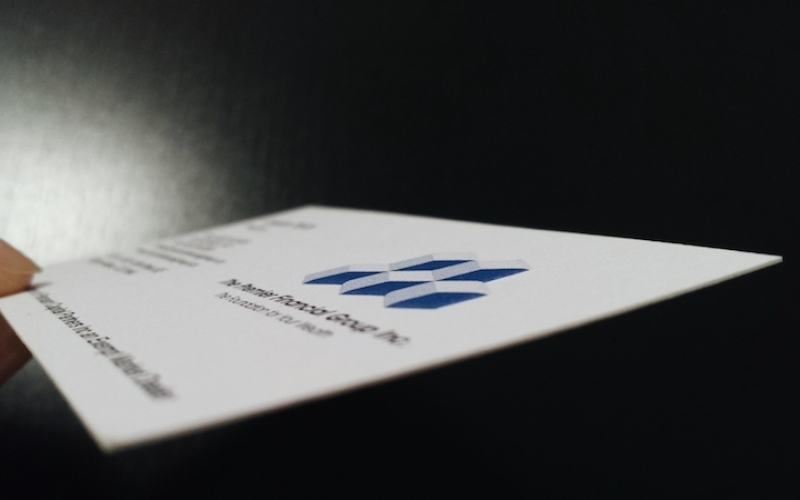 Business cards printing calgary minuteman press beltline are you thinking about getting new business cards reheart Gallery
