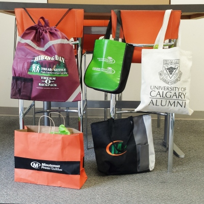 Promotional Products - Bags