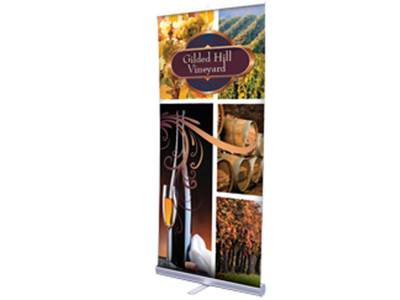 Banner Printing Calgary Vinyl Large Format And More