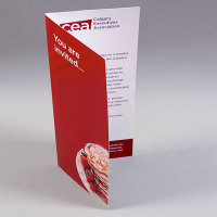 brochure printing calgary