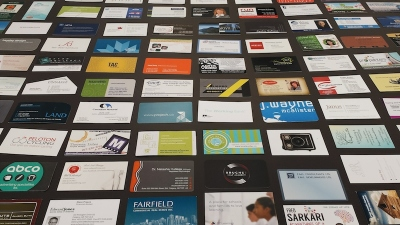 Best Business Card Printing in Calgary