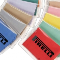 Assorted Branded Micro Fibre Cloths