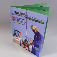 Digital Copy Booklet