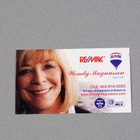 Digital Copy Business Card