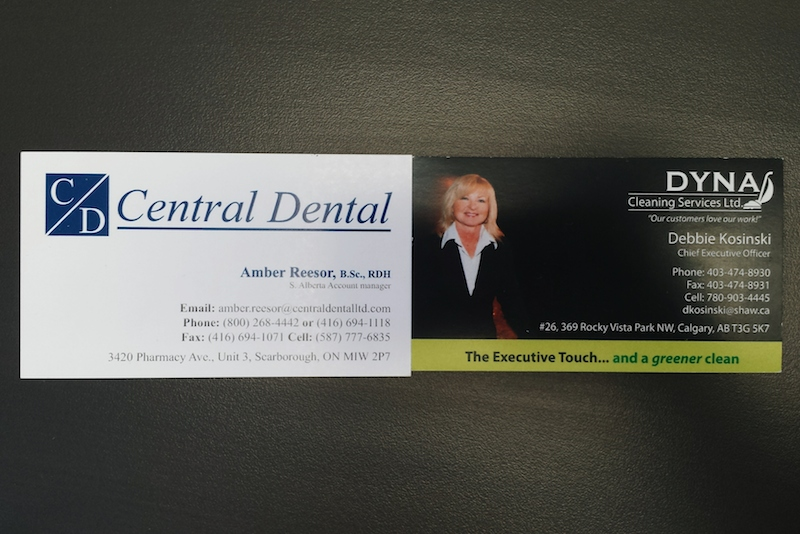 Business cards calgary printer calgary minuteman press beltline quality calgary business cards printing reheart Image collections