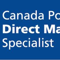 Canada Post Direct Marketing Specialist
