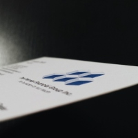 premium calgary business cards printing