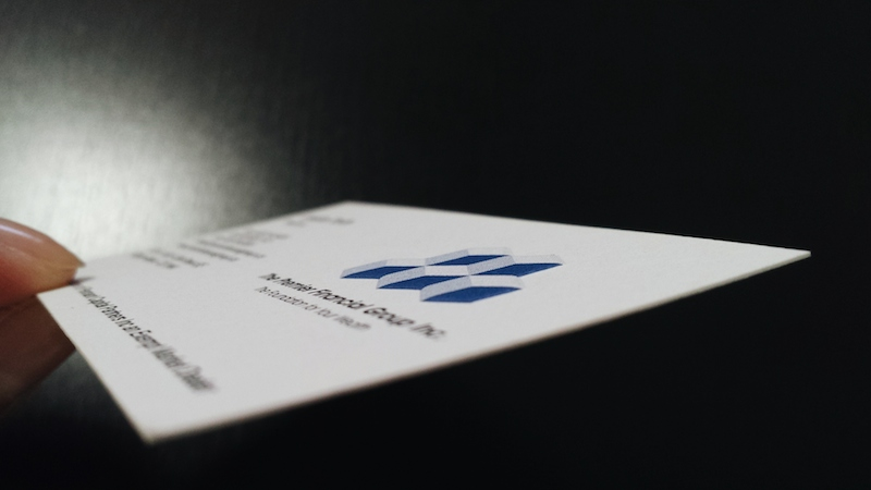Business cards calgary printer calgary minuteman press beltline premium calgary business cards printing reheart Image collections