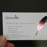 calgary business cards printers