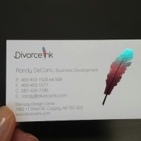 calgary business cards printing