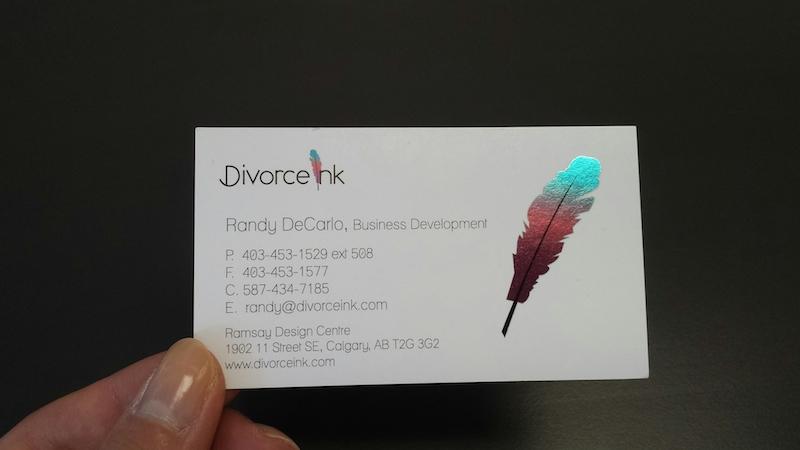 Business cards calgary printer calgary minuteman press beltline calgary business cards printing colourmoves