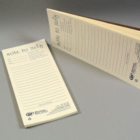 Minuteman Press Beltline Notepads