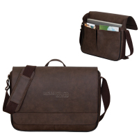 Promotional Leather Briefcase