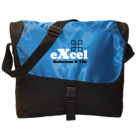 Promotional Messenger Bag