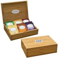 calgary promotional executive gift tea