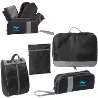 Calgary Promotional Executive Travel Set