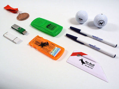 Branded Promotional Products by Minuteman Press Beltline