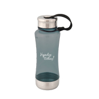 Promotional Screw Top Water Bottle