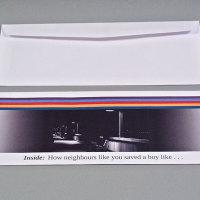 Envelopes for Print Mailing