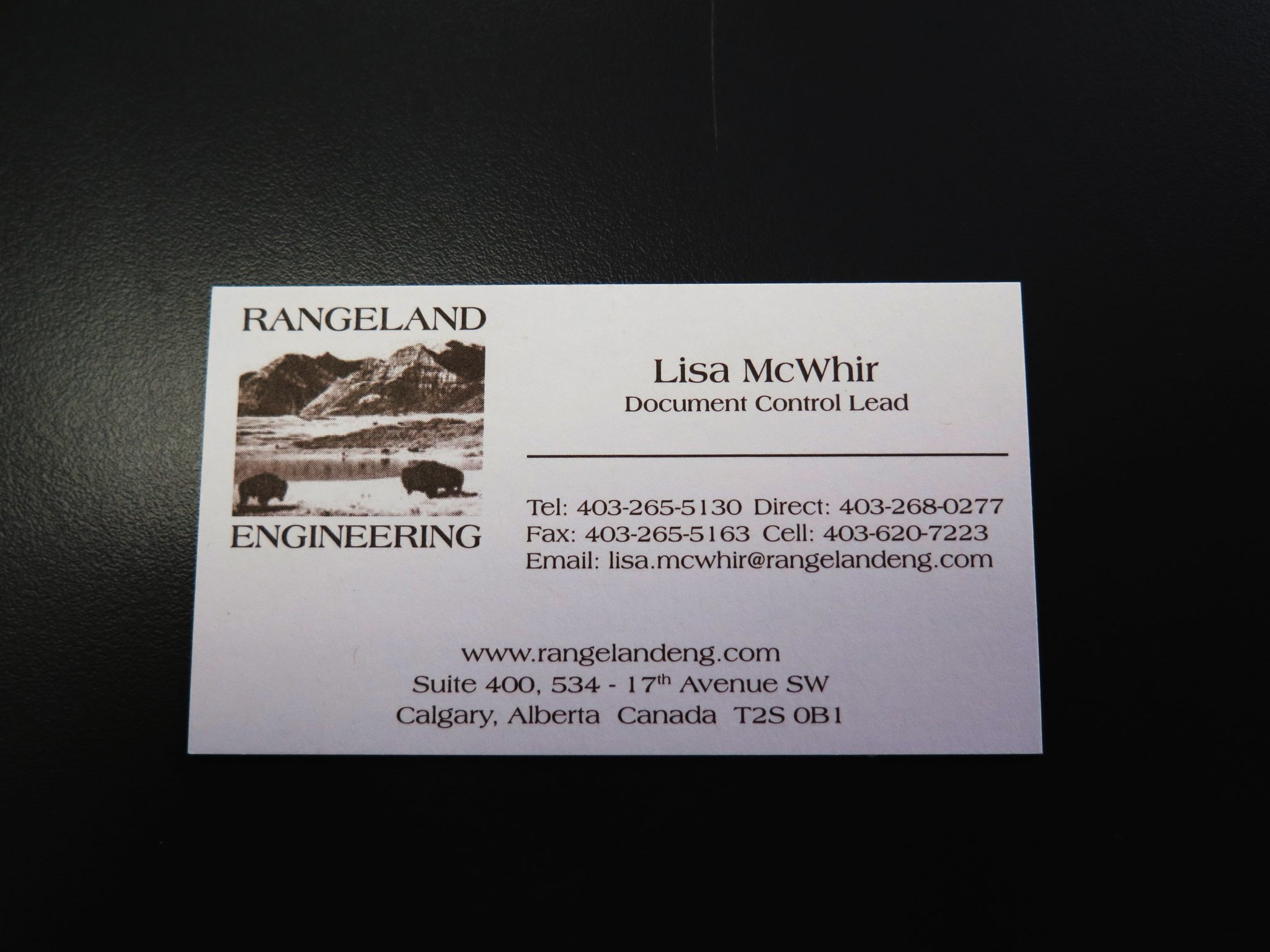 Offset Business Cards - Minuteman Press
