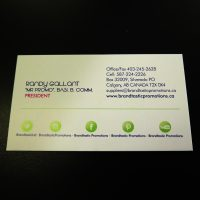 Digital Business Card