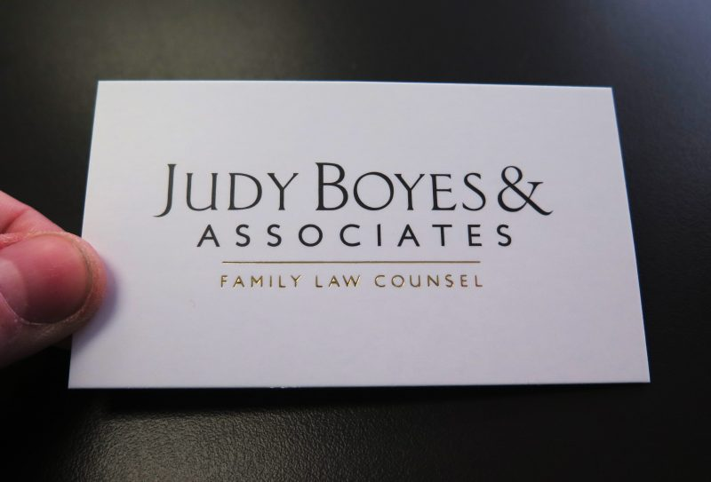Embossed legal business cards image collections card design and embossed legal business cards choice image card design and card embossed business cards in calgary minuteman reheart Choice Image