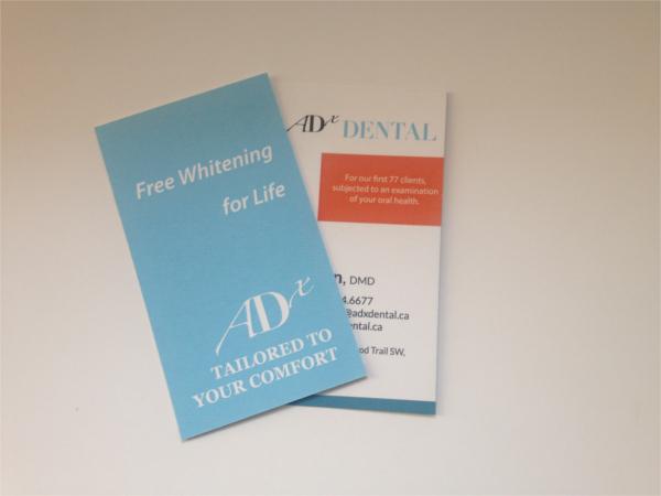 24hr Turnaround Business Cards Digital Minuteman Press
