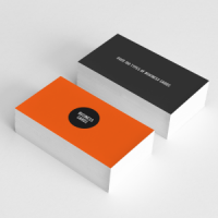 Customized Business Cards by Minuteman Press Beltline