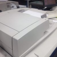 Digital Scanning Documents