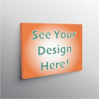 Canvas Sign Printing
