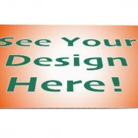 Customized Coroplast Sign