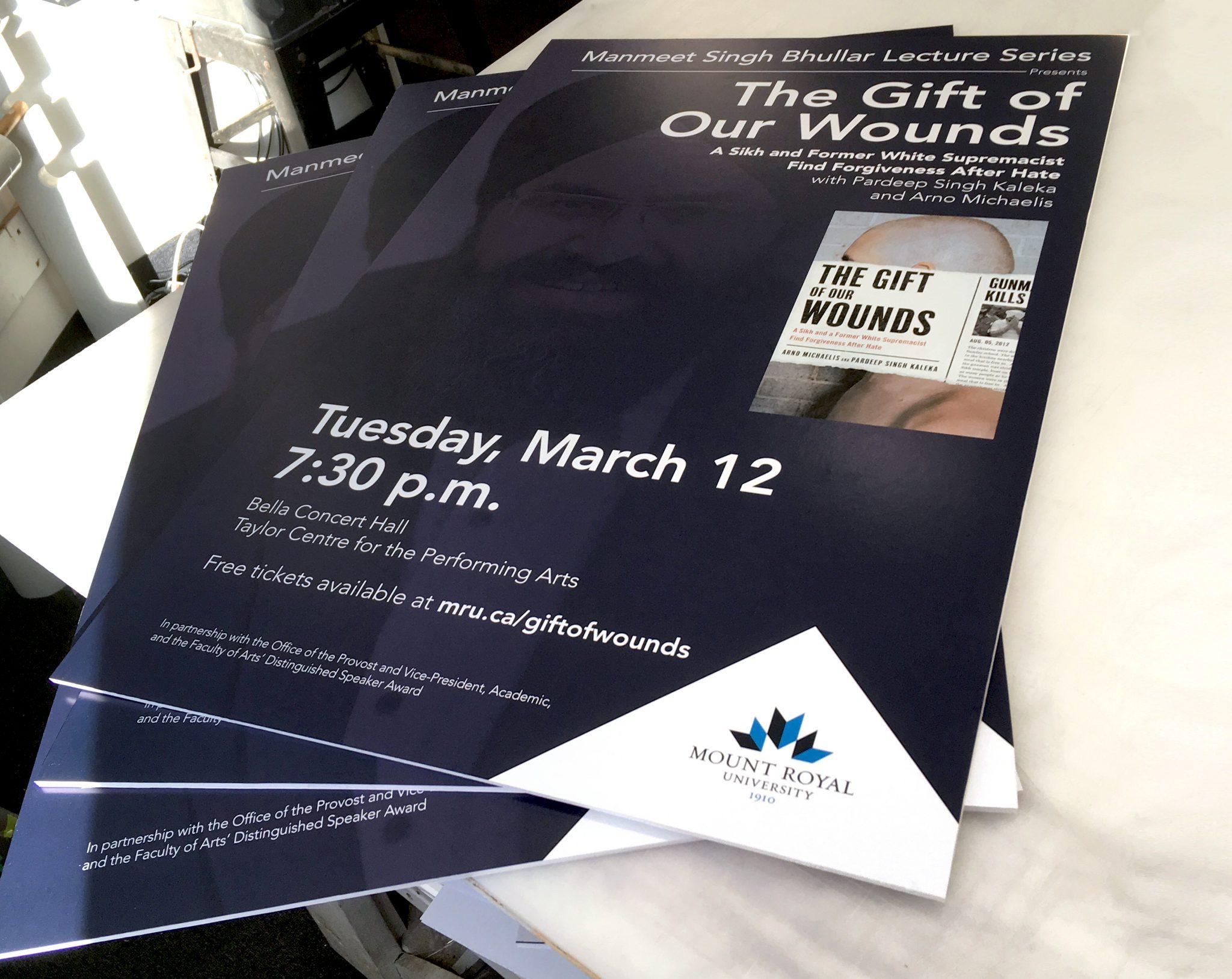 Calgary Foam Core Signs Calgary | Minuteman Press Beltline