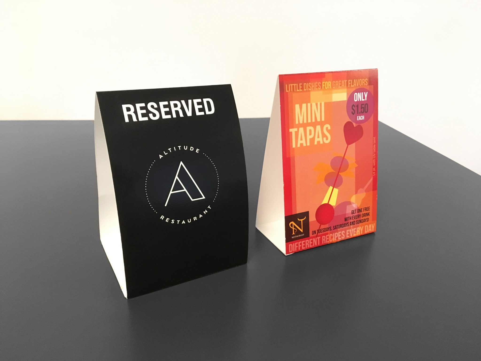 Table Top Displays And Trade Show Stands Minuteman Press