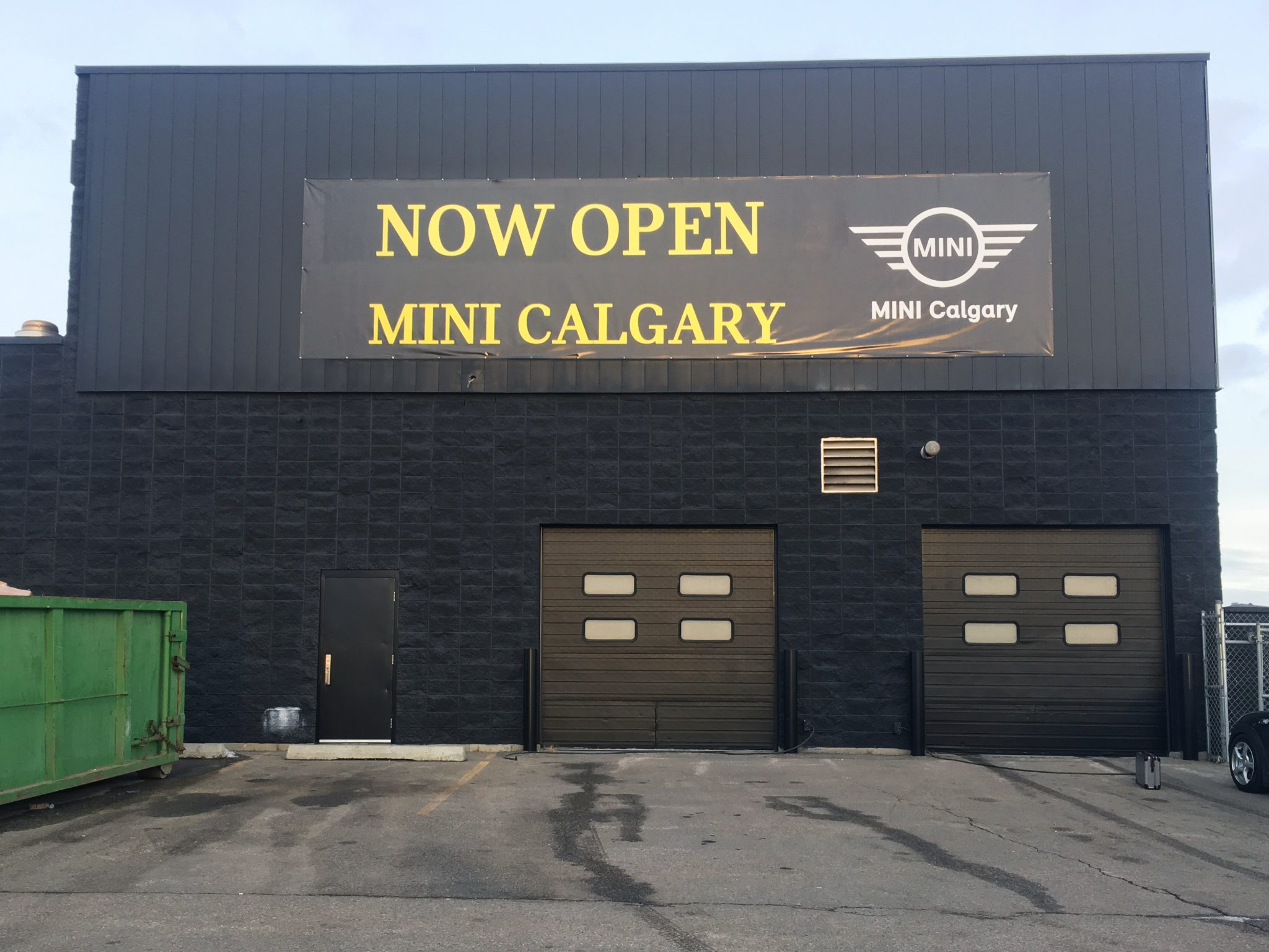 Calgary Vinyl Signs Calgary Minuteman Press Beltline