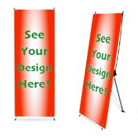 Customized Roll Up Banner